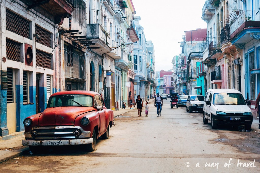 La Havane Cuba City Trip Guide Voyage 45