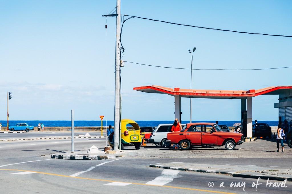 La Havane Cuba City Trip Guide Voyage 47