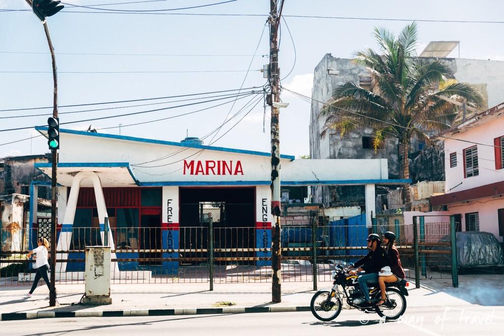 La Havane Cuba City Trip Guide Voyage 49