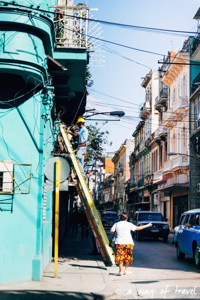 La Havane Cuba City Trip Guide Voyage 55