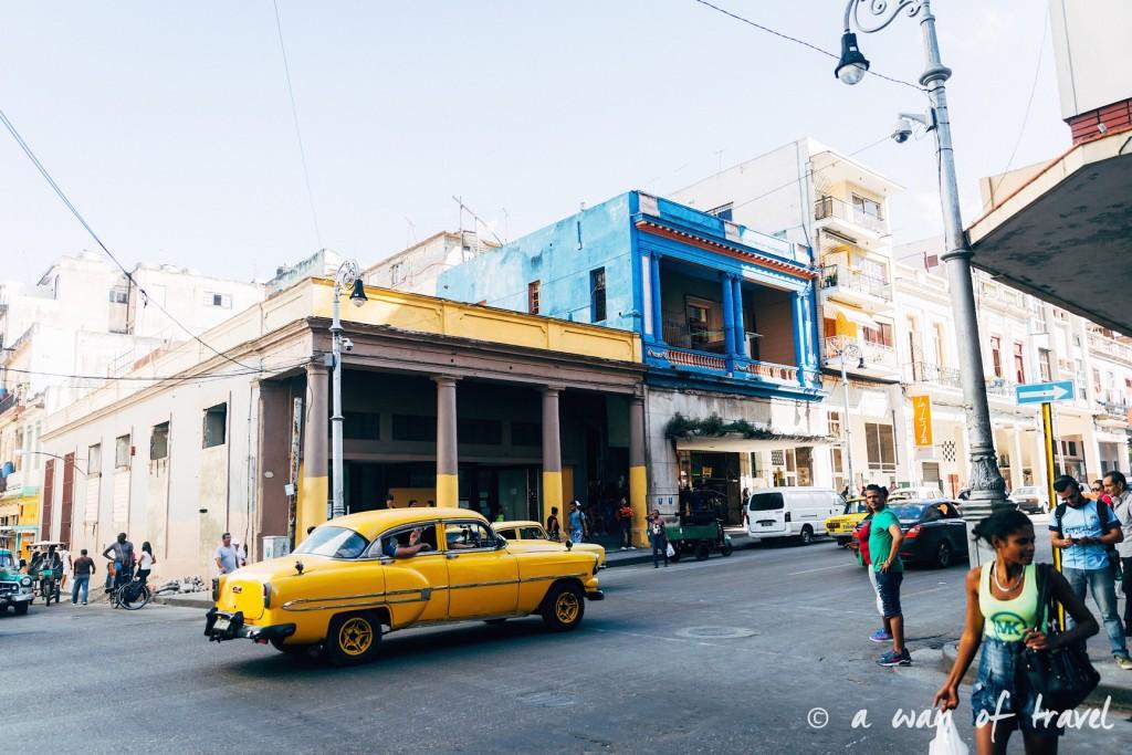 La Havane Cuba City Trip Guide Voyage 56