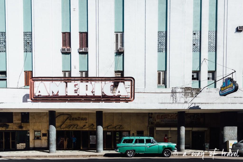 La Havane Cuba City Trip Guide Voyage 57