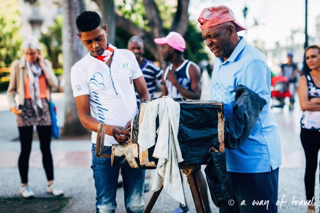 La Havane Cuba City Trip Guide Voyage 58