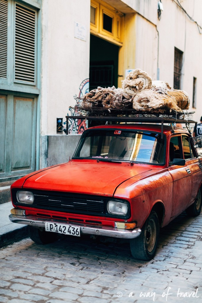La Havane Cuba City Trip Guide Voyage 61