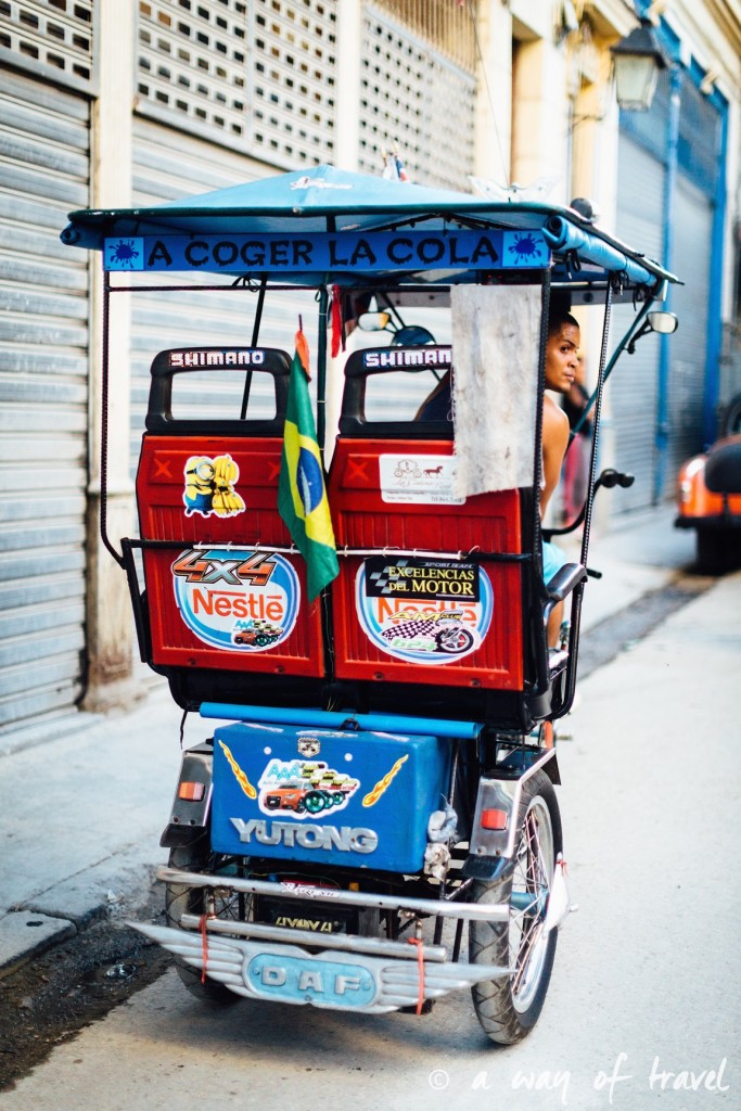 La Havane Cuba City Trip Guide Voyage 62