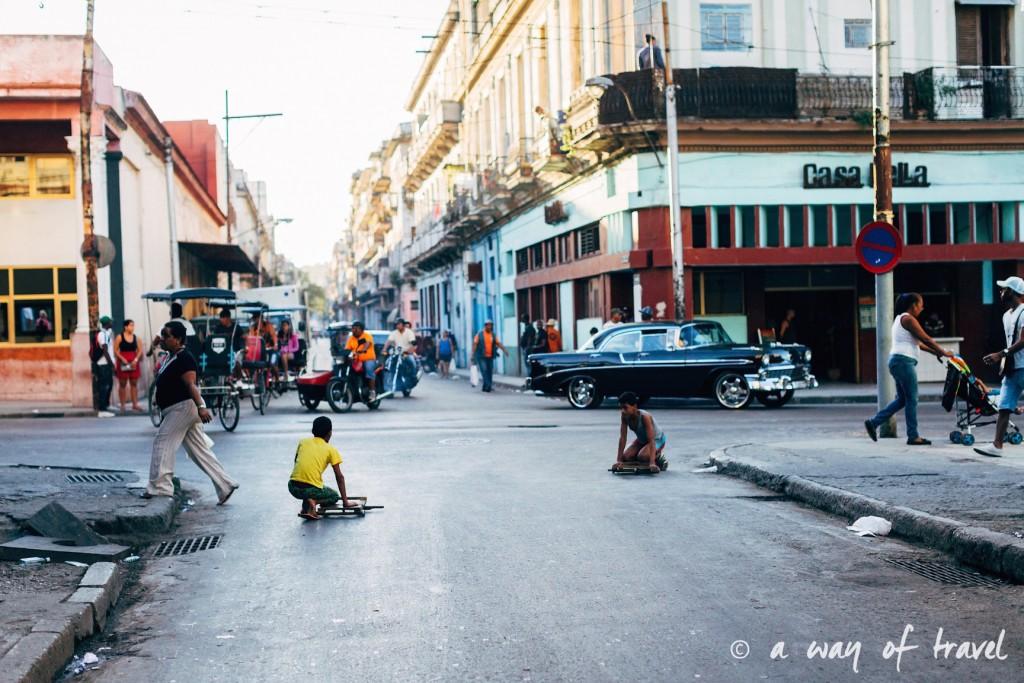 La Havane Cuba City Trip Guide Voyage 63