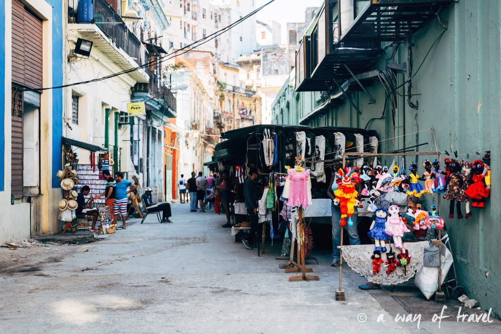 La Havane Cuba City Trip Guide Voyage 67
