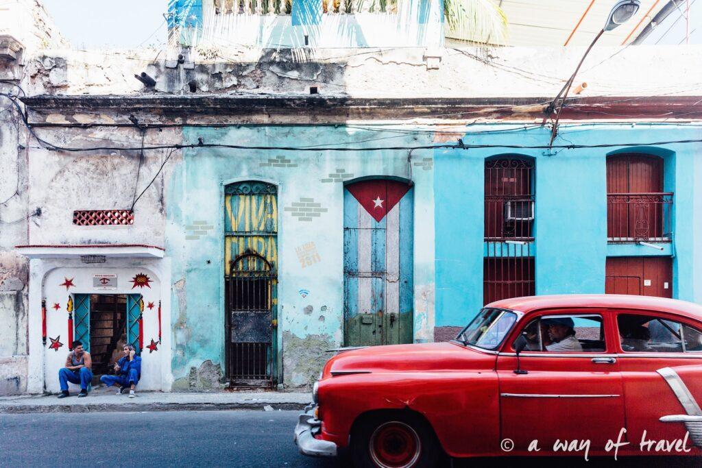 La Havane Cuba City Trip Guide Voyage 68