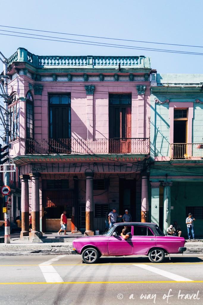La Havane Cuba City Trip Guide Voyage 69