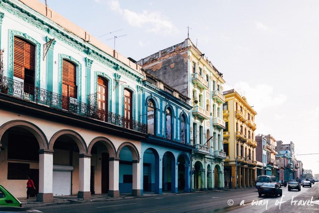 La Havane Cuba City Trip Guide Voyage 9