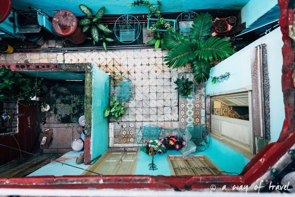 La Havane Cuba City Trip Guide Voyage casa particular 4