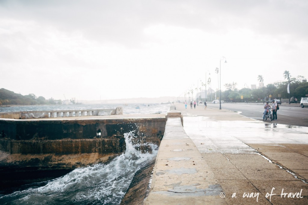 La Havane Cuba City Trip Guide Voyage malecon 14