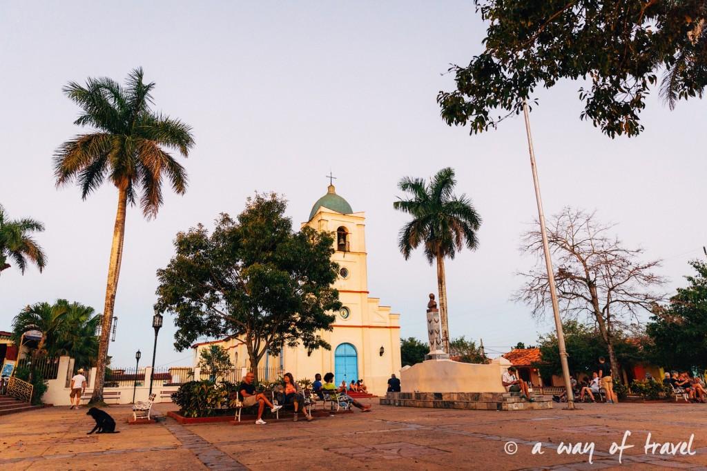 Place Vinales Cuba Guide Voyage 2