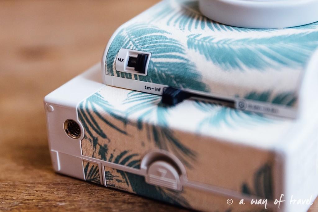 Test Lomo'Instant Review polaroid avis 1