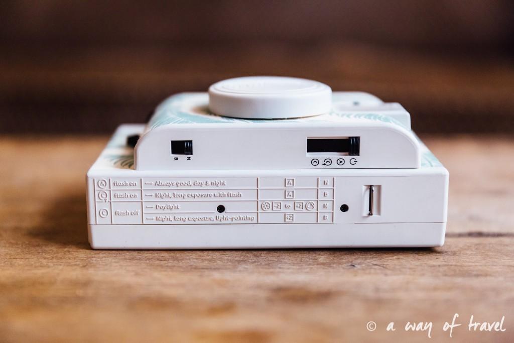 Test Lomo'Instant Review polaroid avis 11