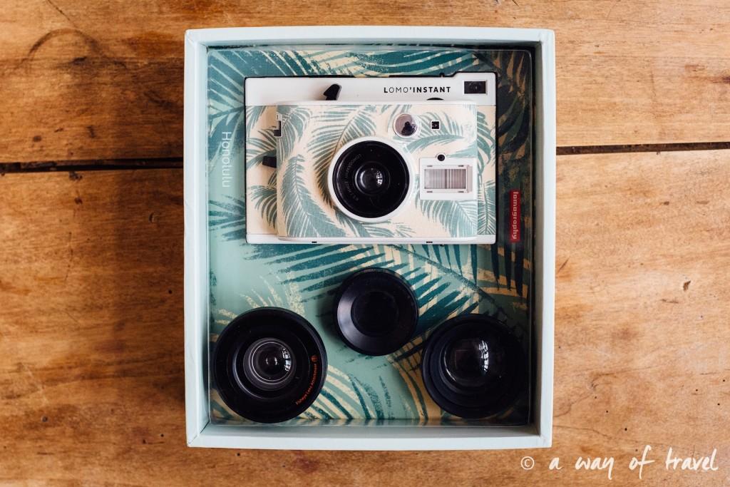 Test Lomo'Instant Review polaroid avis 2