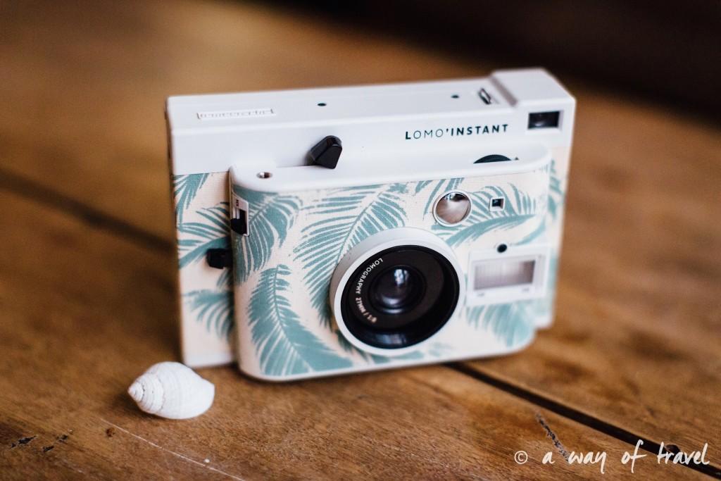 Test Lomo'Instant Review polaroid avis 3