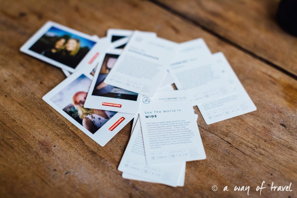 Test Lomo'Instant Review polaroid avis 5