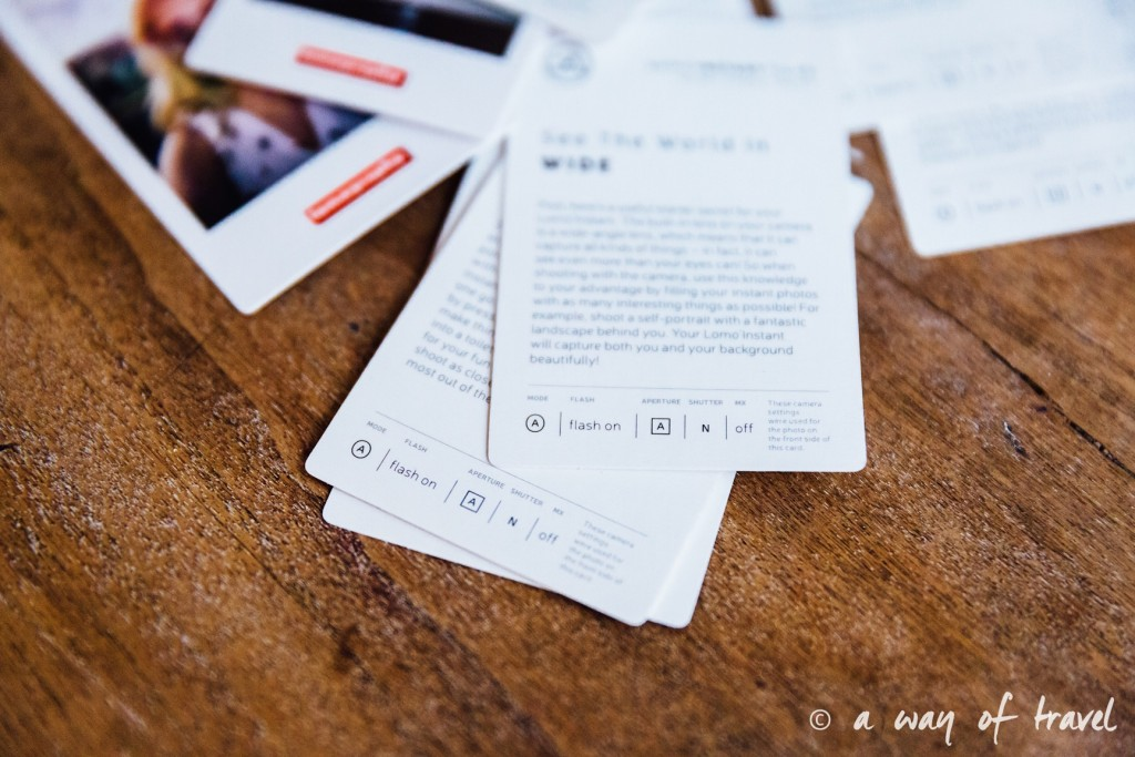 Test Lomo'Instant Review polaroid avis 6