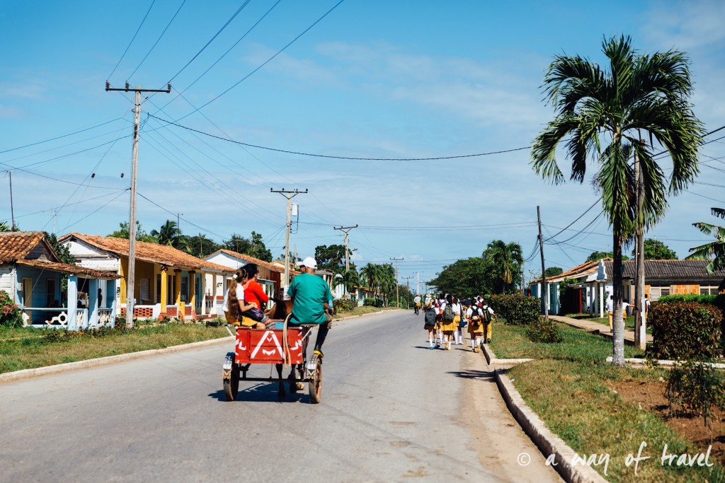 Vinales Cuba Guide Voyage 80