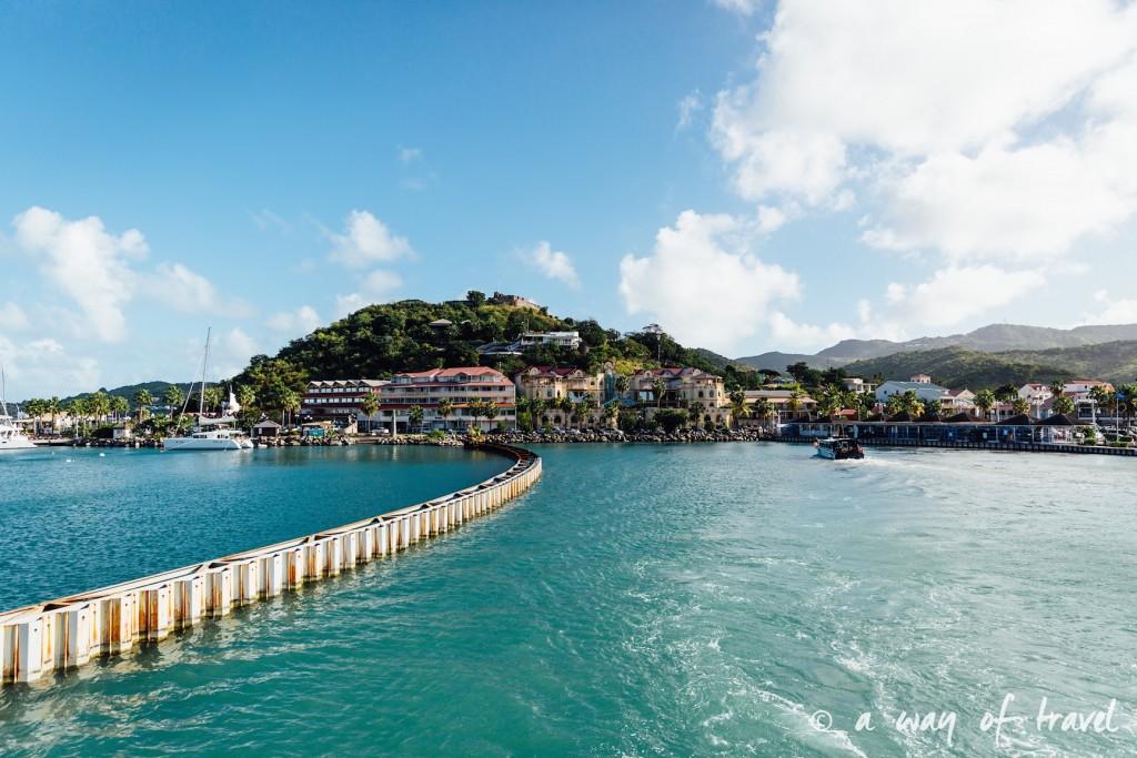 marina marigo Caraibes Antilles Francaises 3