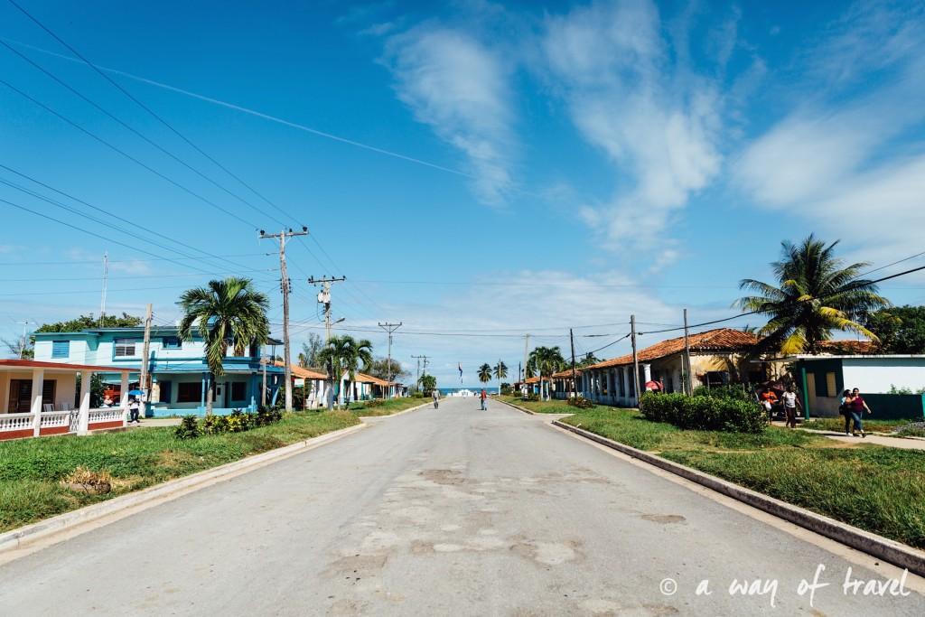 puerto esperenza Vinales Cuba Guide Voyage 81