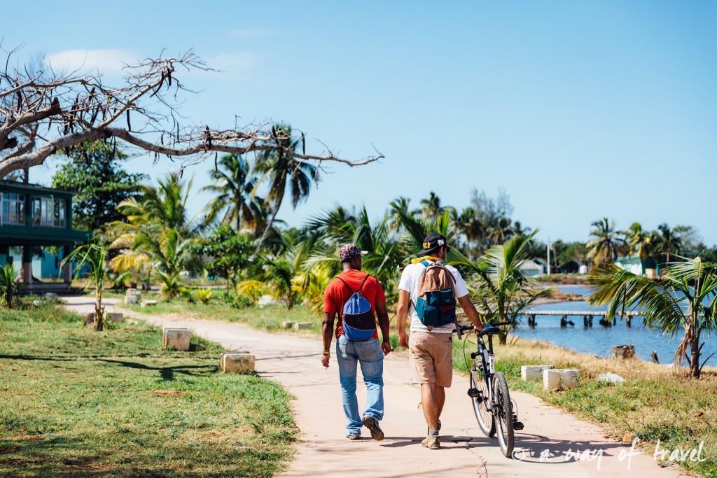 puerto esperenza Vinales Cuba Guide Voyage 82