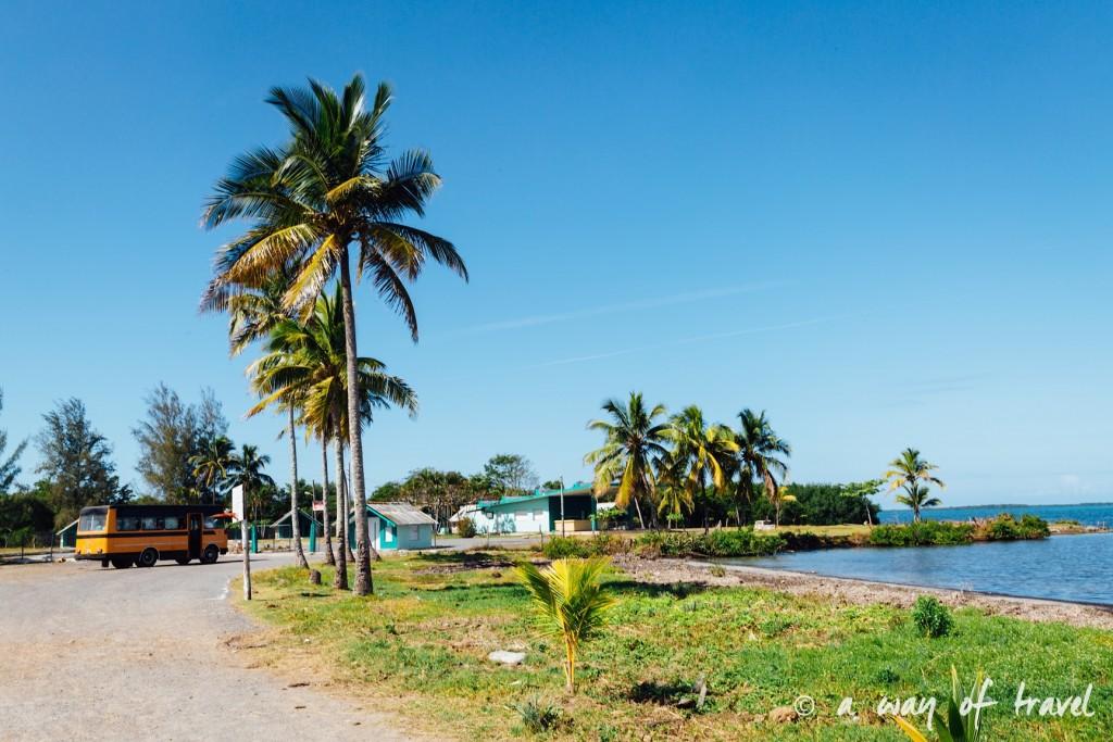 puerto esperenza Vinales Cuba Guide Voyage 84