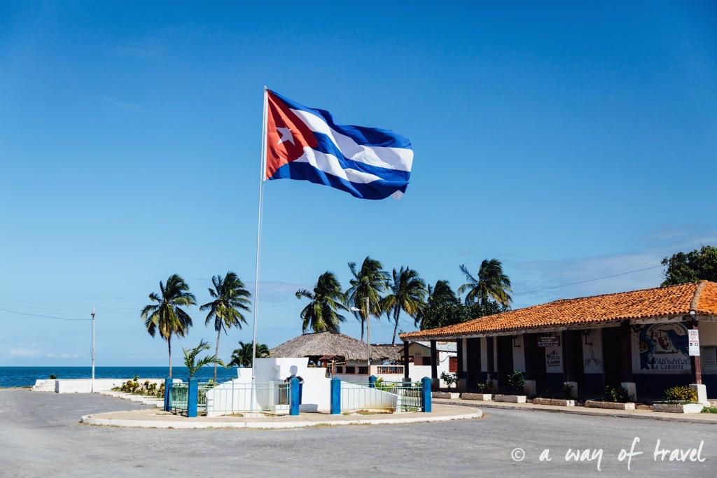 puerto esperenza Vinales Cuba Guide Voyage 89
