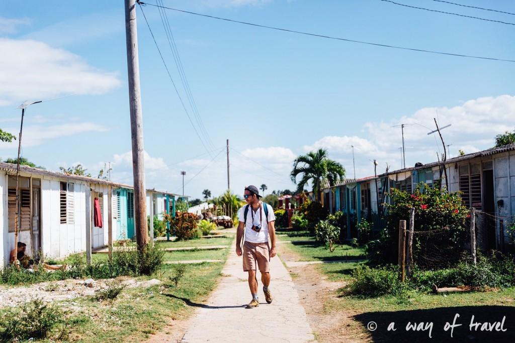 puerto esperenza Vinales Cuba Guide Voyage 92