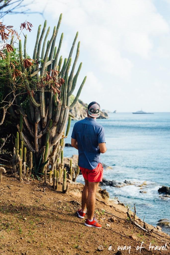 saint barth martin antilles françaises visiter guide plage barthélemy 21
