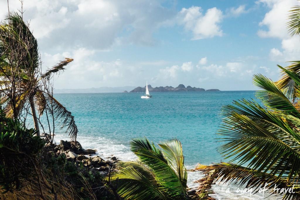 saint barth martin antilles françaises visiter guide plage barthélemy 22