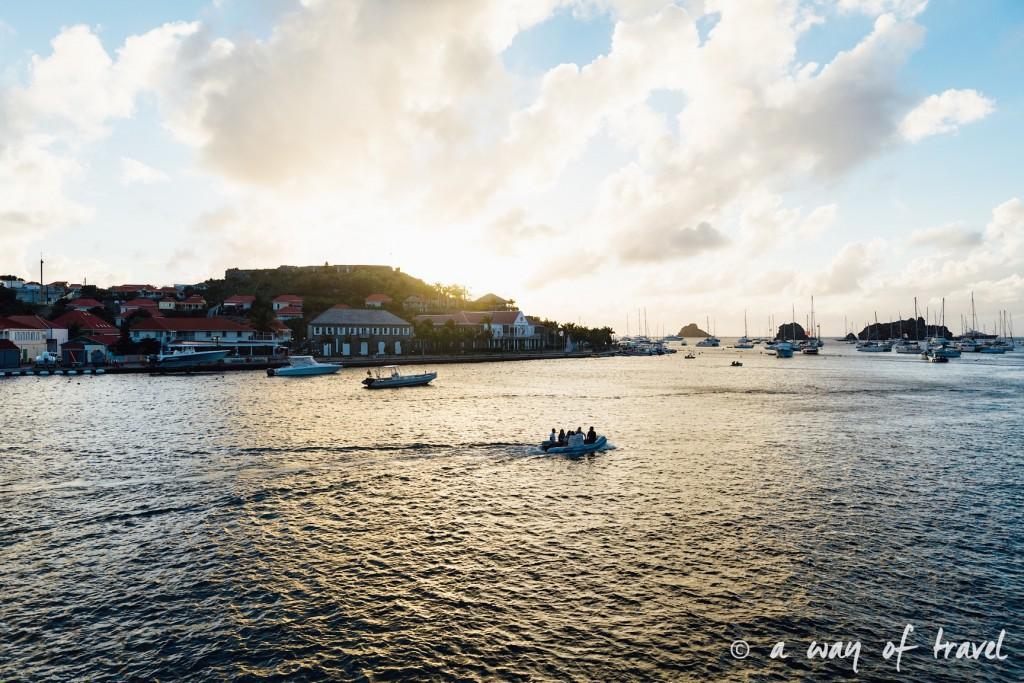 saint barth martin antilles françaises visiter guide plage barthélemy 31