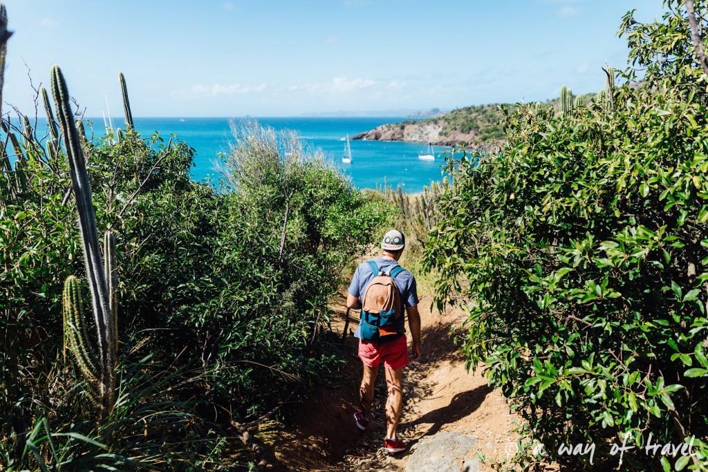 saint barth martin antilles françaises visiter guide plage barthélemy 7