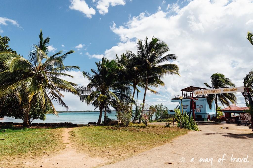 Baie des cochons playa llarga giron cuba 11