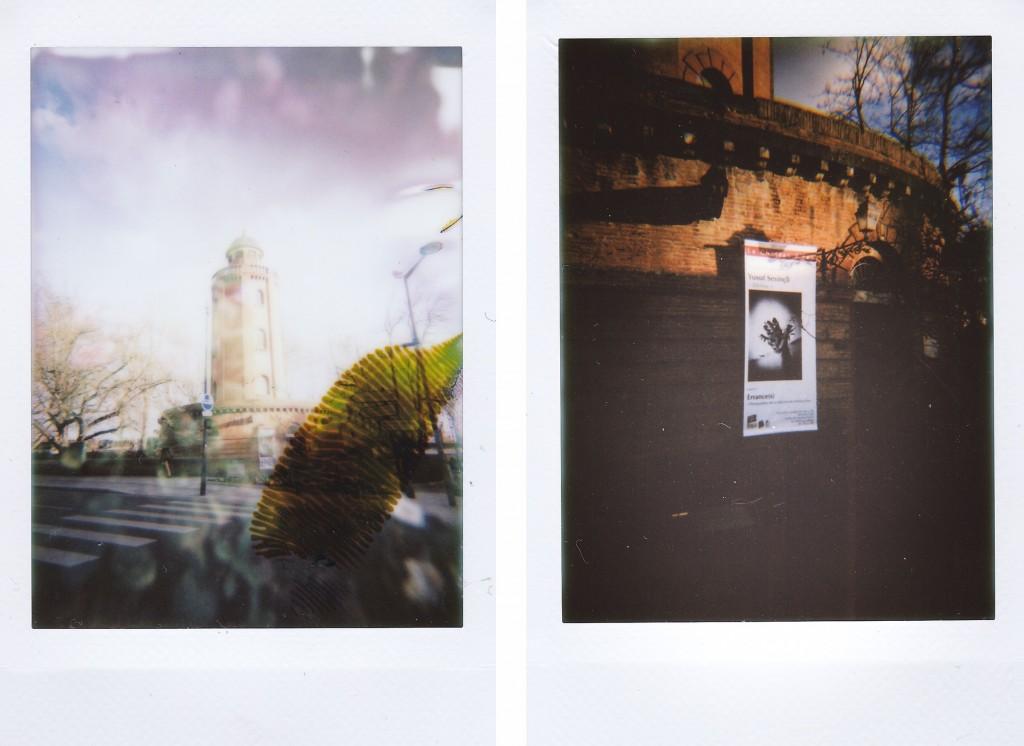 Exposition chateau d'eau toulouse photographie