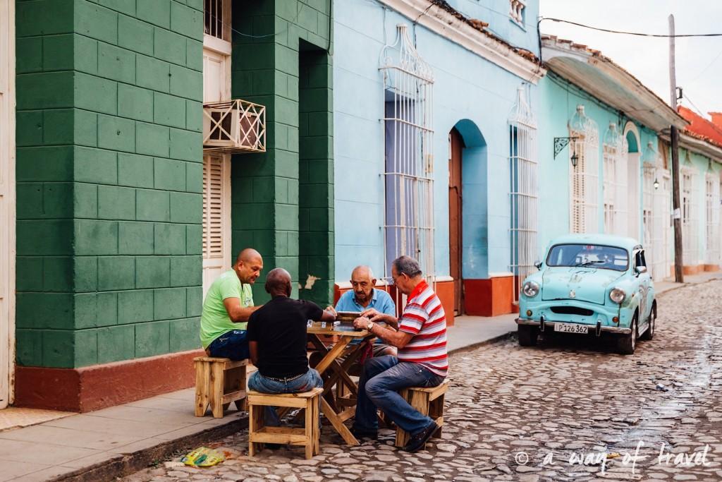 Visiter cuba guide trinidad 2