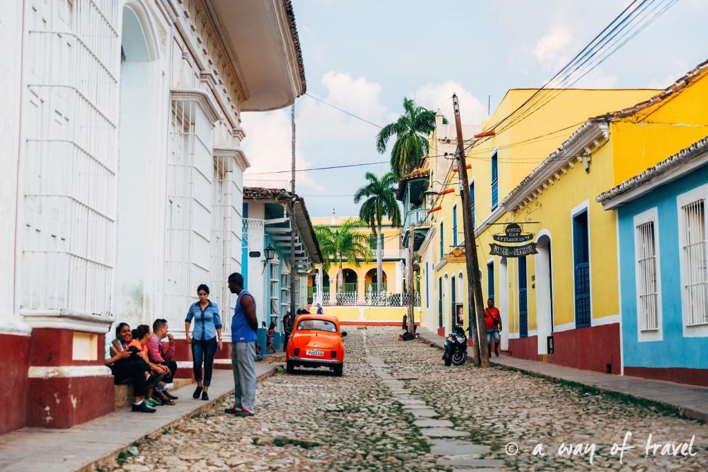 Visiter cuba guide trinidad 3