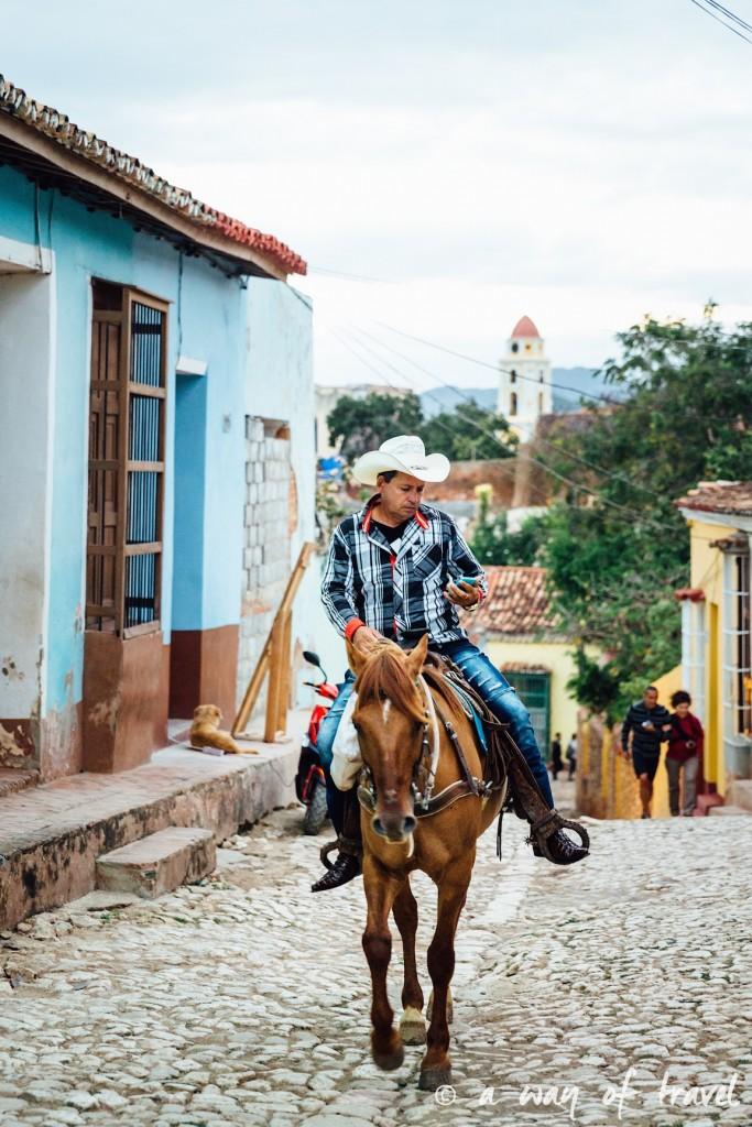 Visiter cuba guide trinidad 39