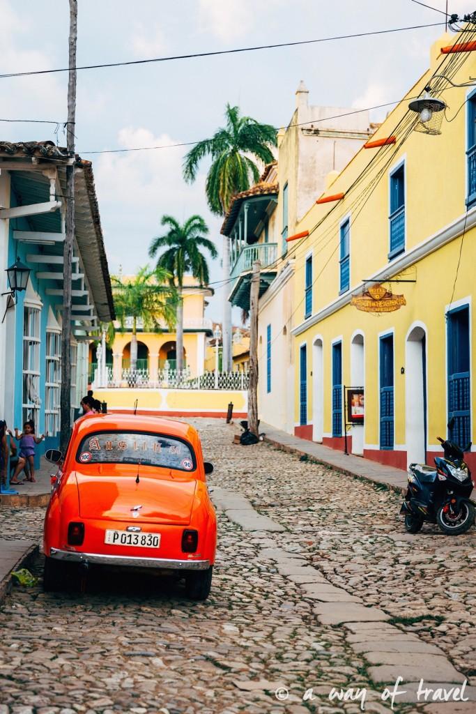 Visiter cuba guide trinidad 4