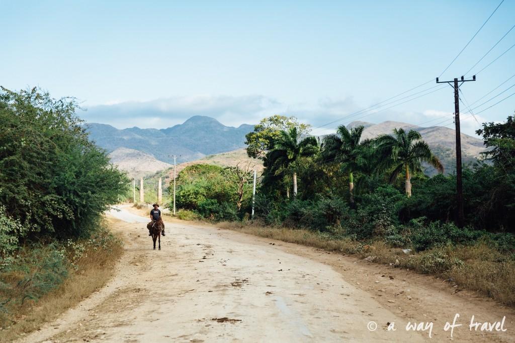 Visiter cuba guide trinidad 42