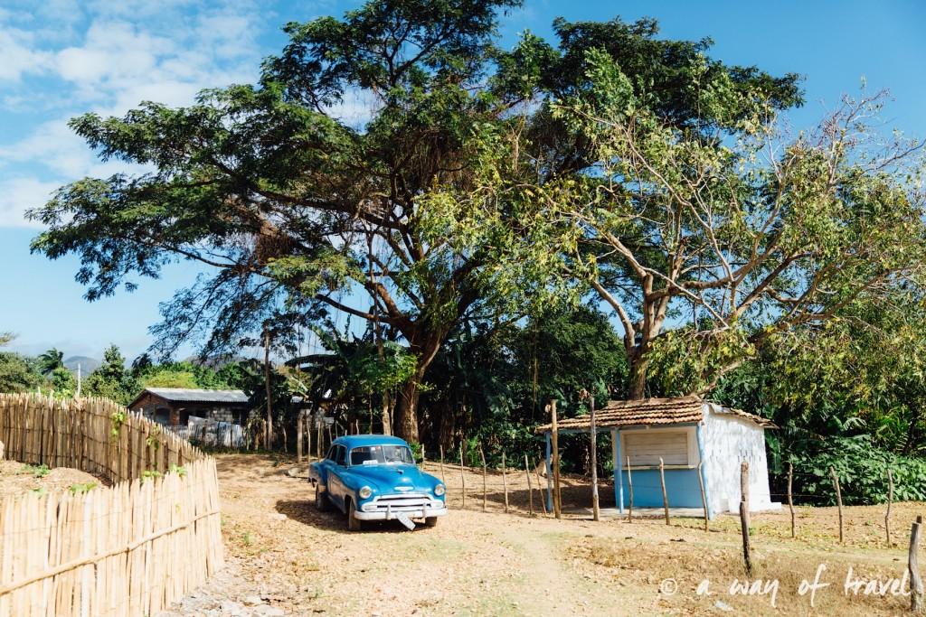 Visiter cuba guide trinidad 43