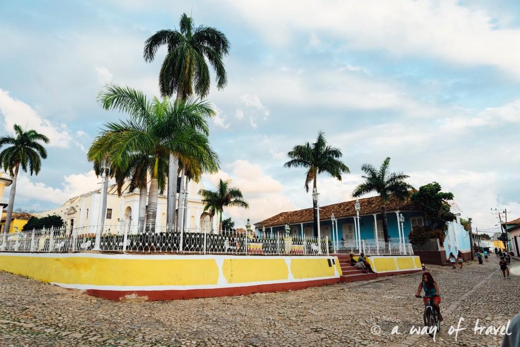 Visiter cuba guide trinidad 5