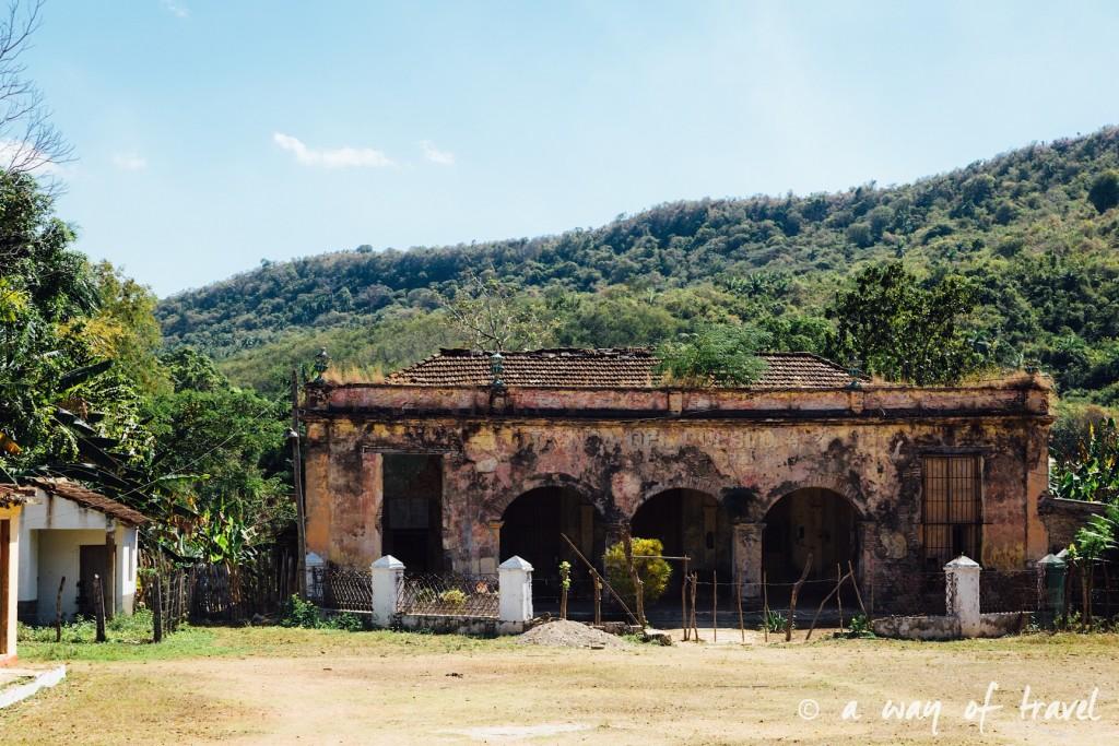 Visiter cuba guide trinidad 55