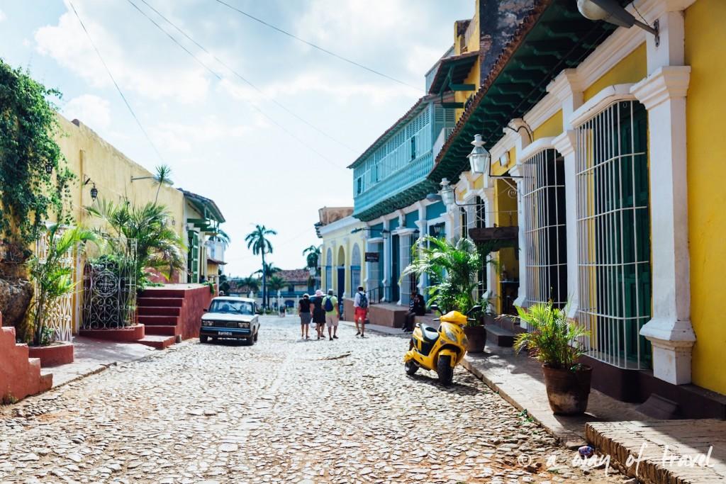 Visiter cuba guide trinidad 63
