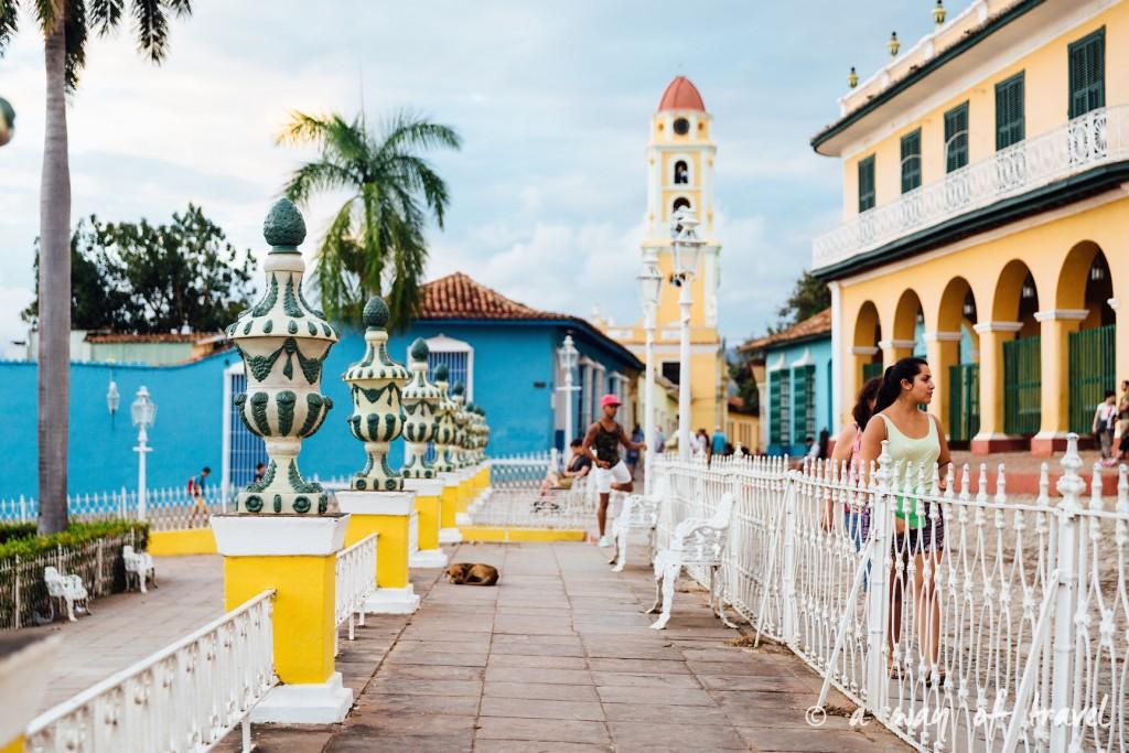 Visiter cuba guide trinidad 7