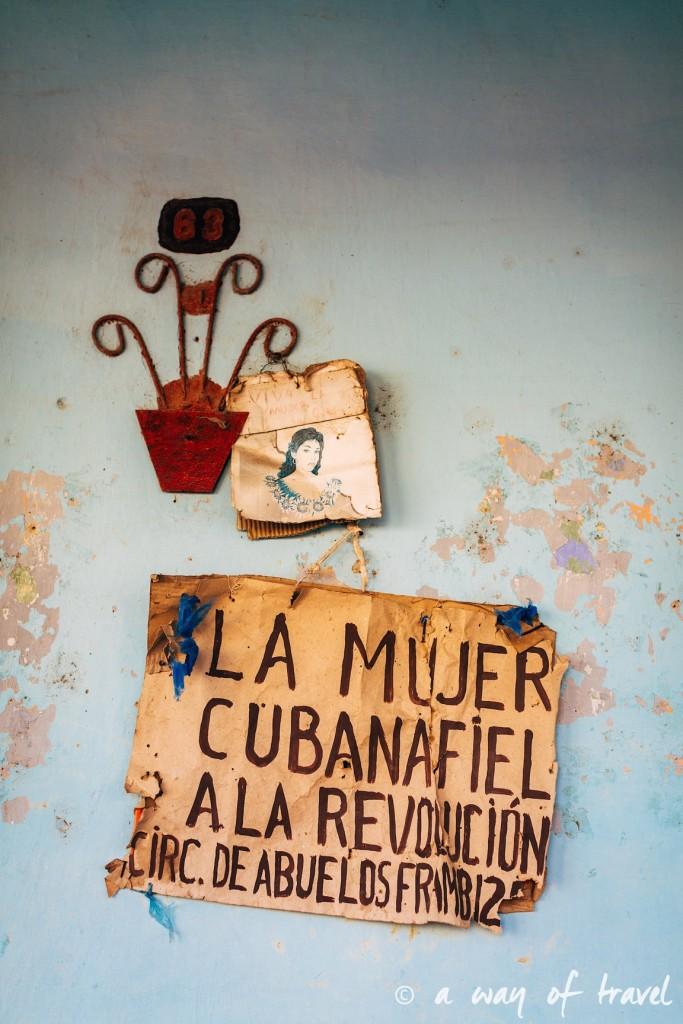 Visiter cuba guide trinidad 73