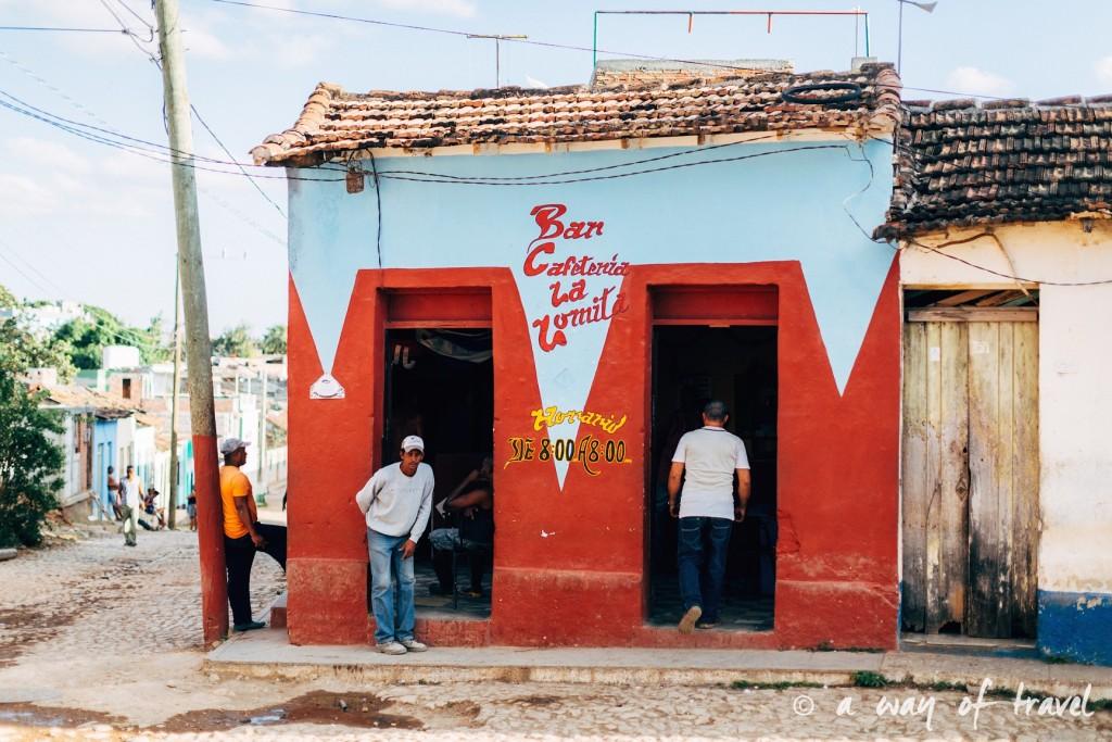 Visiter cuba guide trinidad 74