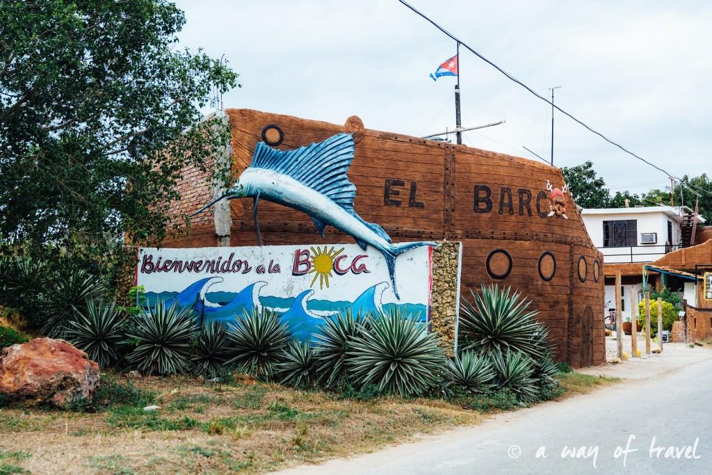 Visiter cuba guide trinidad boca 18