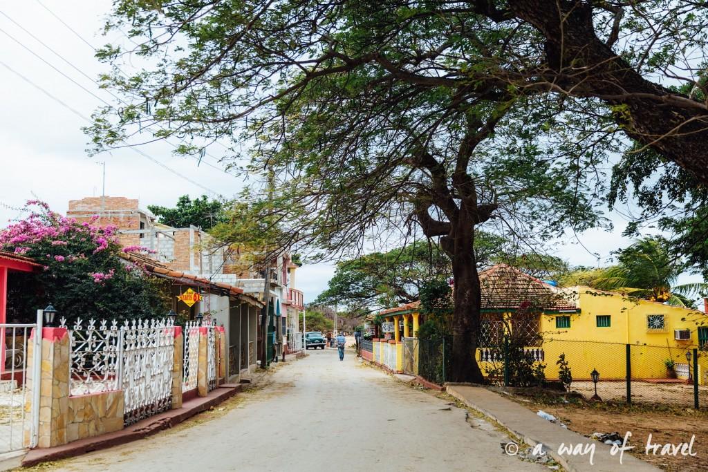 Visiter cuba guide trinidad boca 21